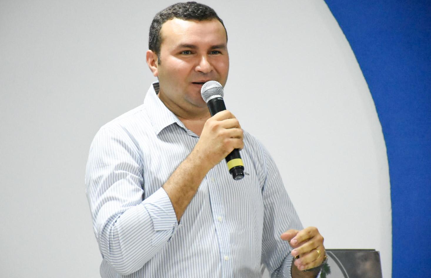 Após cobrança do vereador Emídio Jr., secretária de Saúde anuncia providências - MACAÍBA NEWS